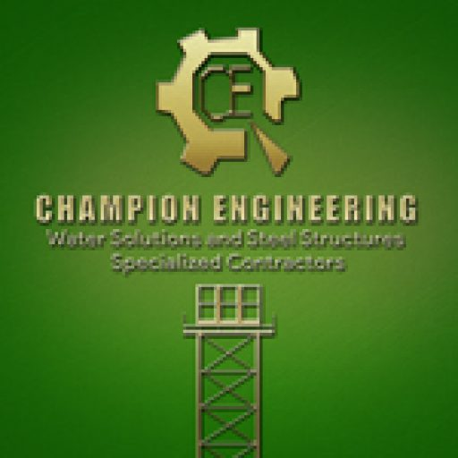 Champion Engineering - Steel Tanks & Steel Towers
